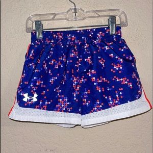 Under Armour  Active Shorts -Attached Panties